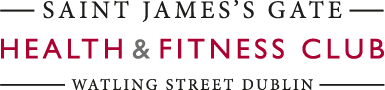 St James's Gate Retina Logo